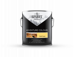 Боя интериорна Spirit Adventure Colours Grand Canyon 2.5l