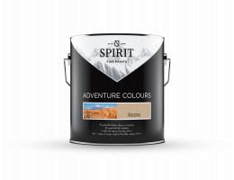 Боя интериорна Spirit Adventure Colours Atacama 2.5l