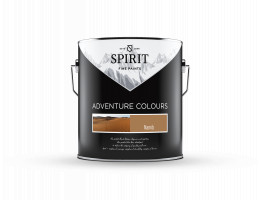 Боя интериорна Spirit Adventure Colours Namib 2.5l