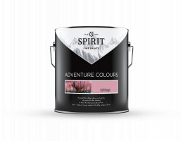 Боя интериорна Spirit Adventure Colours Ashikaga 2.5l