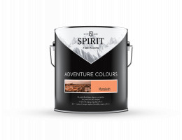 Боя интериорна Spirit Adventure Colours Marrakesh 2.5l