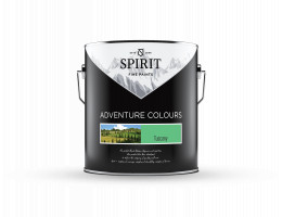 Боя интериорна Spirit Adventure Colours Tuscany 2.5l