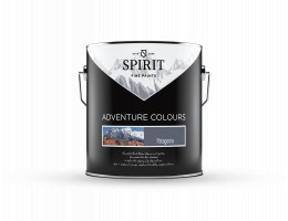 Боя интериорна Spirit Adventure Colours Patagonia 2.5l