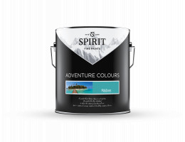 Боя интериорна Spirit Adventure Colours Maldives 2.5l
