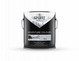 Боя интериорна Spirit Adventure Colours Siberia 2.5l